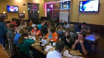 Growing in faith at Theology on Tap