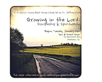 growing in the Lord Disciplshipe and Spirituality